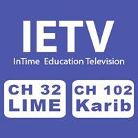 IETV logo